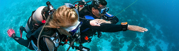 PADI Search and Recovery Diver